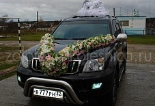 Land Cruiser Prado Брянск