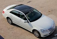 Mercedes E-class W212 Симферополь