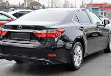 Lexus ES250 Липецк