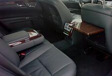 Mercedes-benz 221 S500 Москва