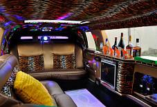 Ретро-лимузин Excalibur Phantom Ярославль