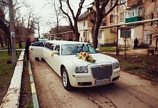 Крайслер 300С Керчь