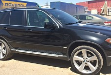 BMW x5 Краснодар