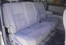 Toyota Estima Новосибирск