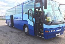 Scania Гатчина