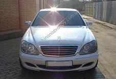 Mercedes S-class W220 Симферополь