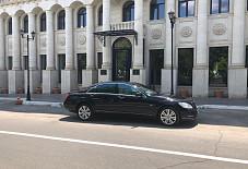 Mercedes S500 W221 Астрахань