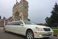 Mercedes-Benz C240 Благовещенск