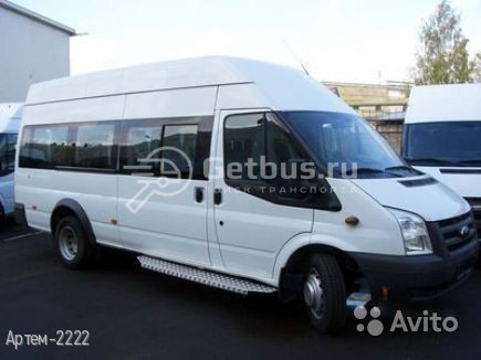 Ford Transit Брянск