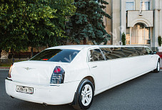 Chrysler 300C «White» Ярославль
