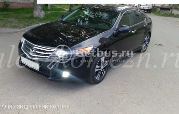 Honda Accord Клинцы