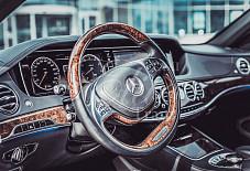 Mercedes-Benz S-класс W222 Long Челябинская область
