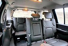 Nissan Pathfinder Саратов