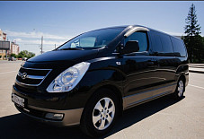 Hyundai Starex H1 VIP Барнаул