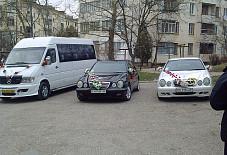 Мерседес Спринтер Севастополь