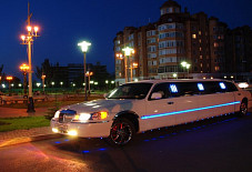 Линкольн VIP Астрахань