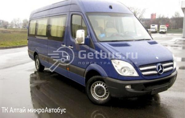 Mercedes-Benz Sprinter Барнаул