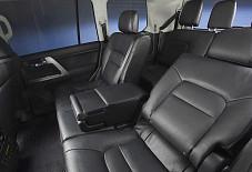 Toyota Land Cruiser 200 Саратов