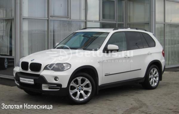 BMW X-5 Брянск