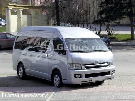 Toyota Hiace Барнаул