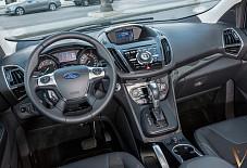 Ford Kuga Липецк