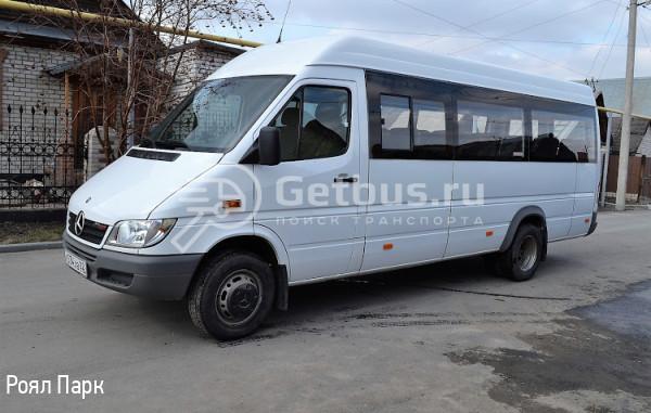 Mercedes-Benz  Барнаул