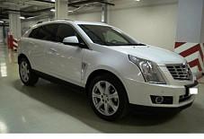 Cadillac SRX 2014 год  Архангельск