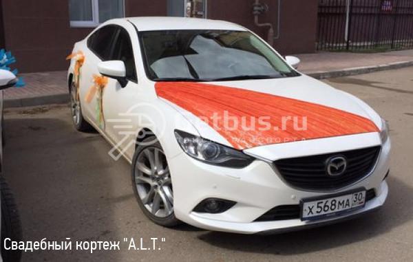 Mazda 6 Астрахань