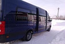 Volkswagen Crafter Барнаул