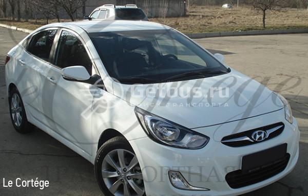 Hyundai Solaris Белгород