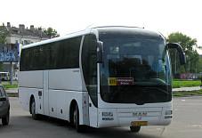 MAN Lions Coach R07 Архангельск